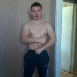 Парень, ищу девушку для секса в Чебоксарах